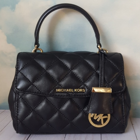 13b5ee63e1bb MICHAEL Michael Kors Bags | Michael Kors Ava Extra Small Crossbody ...